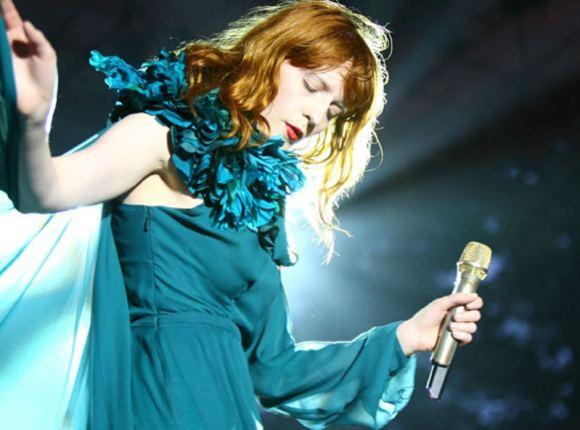 Florence and the Machine @ Unipol Arena, Bologna
